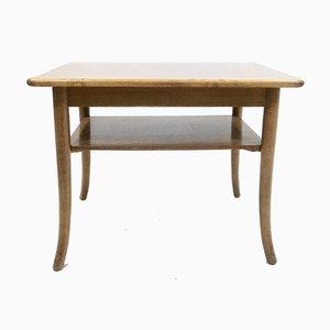 Vintage Coffee Table by Søren Hansen for Fritz Hansen, 1930s