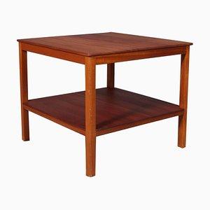 Mahogany Model 4486 Sofa Table by Kaare Klint for Rud. Rasmussen