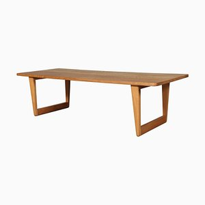 Coffee Table by Borge Mogensen for Fredericia