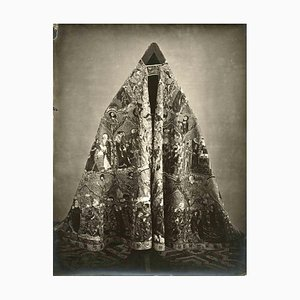 Unknown, Historical Choir Dress, Vintage B/W Photo, Early 20th Century