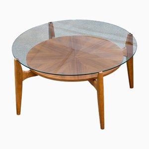Vintage Scandinavian Coffee Table