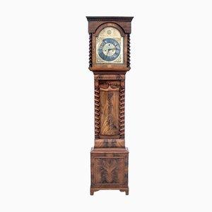 English Clock by William Barrow, London, 1870s