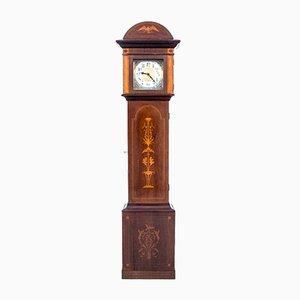 Antique Empire Clock, Western Europe, 1860s