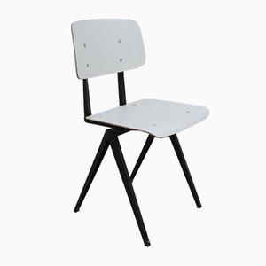Industrial Model S16 Chair by Galvanitas