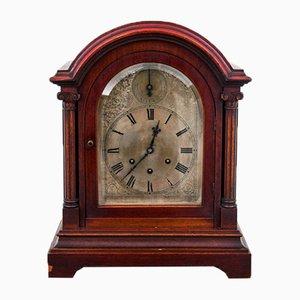 Mantel Clock by Gustav Becker, Germany, 1930s