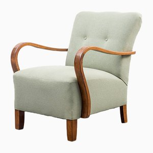 Bentwood Chair, 1940s