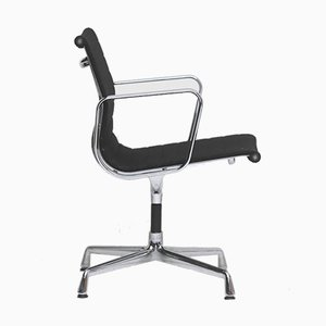 EA108 Chairs by Charles & Ray Eames for Vitra, Set of 4