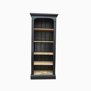 Black Patina 5 Removable Shelves, 1960s