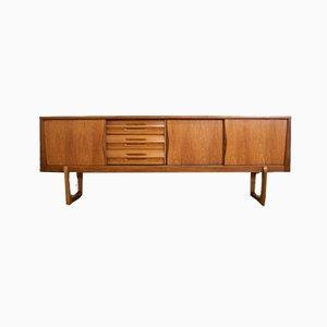 Teak Sideboard from Elliots of Newbury, 1960s