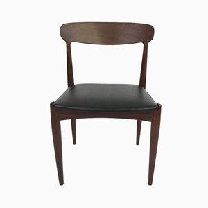 Dining Chair by Johannes Andersen for Uldum Møbelfabrik