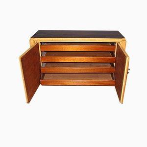 Art Deco Maple Dresser