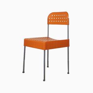 Box Chairs by Enzo Mari for Aleph Atlantide (Driade), Set of 2