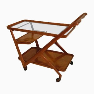 Trolley by Cesare Lacca for Cassina