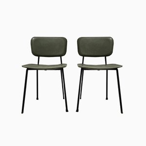 Carolina Chairs from Airborne, Set of 2