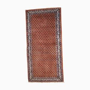 Vintage Indian Saraband Rug, 1980s