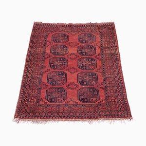 Large Vintage Eastern Kayan Wool Rug