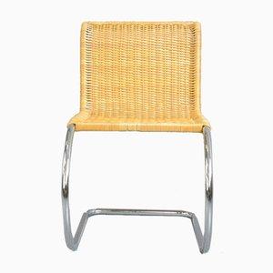 Bauhaus Mr10 Chair by Mies Van Der Rohe for Thonet