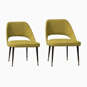 Armchairs from Rima, Set of 2