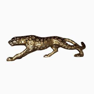 Panther Sculpture