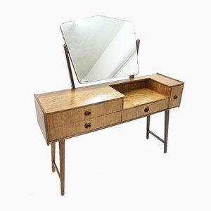 Vanity Table in Veneered Rosewood from Talgø Møbelfabrikk