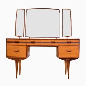 Teak Dressing Table from Butilux, 1960s
