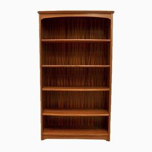 Vintage Teak Bookcase Unit