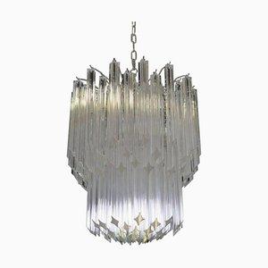 Murano Crystal Centi Chandelier