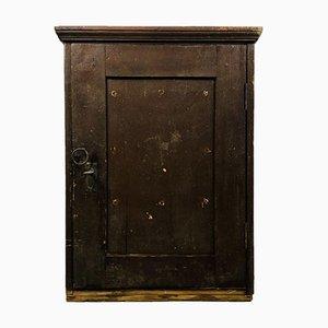 Flea Cabinet