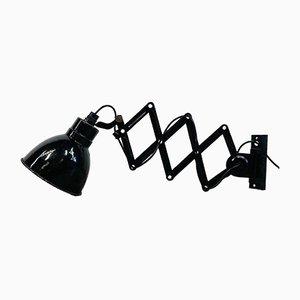 Bauhaus Scissors Lamp