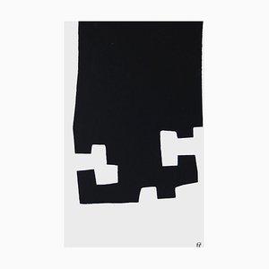 Composition DLM 250 by Eduardo Chillida