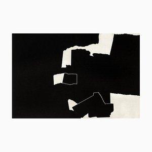 Dlm124, Volume Virtuel, Eduardo Chillida