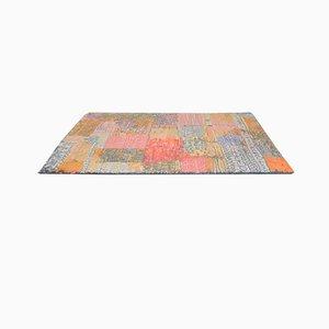 Florentinisches Villenviertel Carpet by Paul Klee