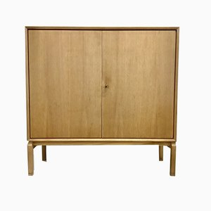 Vintage Early Sideboard or Dresser in Oak by Erik Wørts for Ikea, 1960s or 1970s