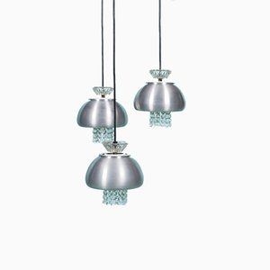 Mid-Century Hanging Lamp, 1960s
