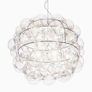 Lámpara de araña Star de Puff-Buff Design