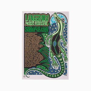 American Decorative Art Poster and Festival Print