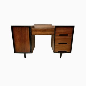 Vintage C Range Dressing Table or Desk with Drawer by Stag