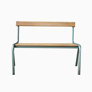 Benched from Mullca, Set of 2