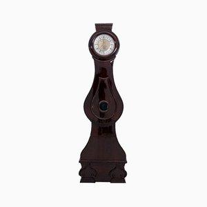 Antique Standing Clock, Sweden, 1850s