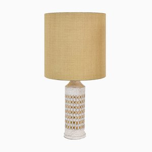 Large Bitossi Ceramic Table Lamps for Bergboms, Set of 2
