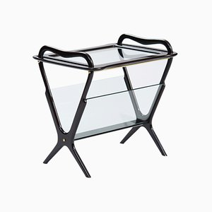 Side Table by Ico Parisi for De Baggis
