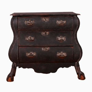 Small Dutch Chest of Drawers