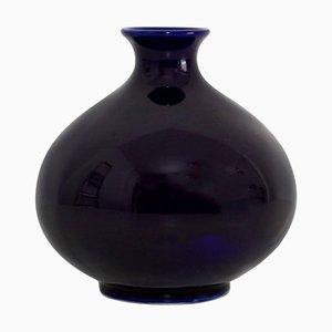 Italian Flower Vase or Vessel by Guido Andlovitz for Lavenia, 1930s