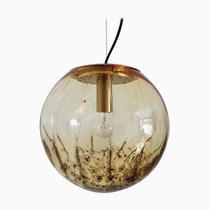 Italian Murano Glass Sphere Pendant Lamp from La Murrina, 1970s