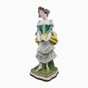 Minton Figurine of Rural Maid
