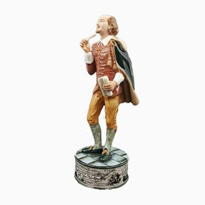 William Shakespeare from Royal Doulton