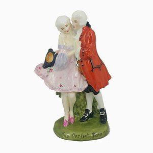 Figurine from Royal Doulton