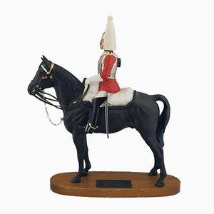 Model 2562 Beswick Horse Lifeguard