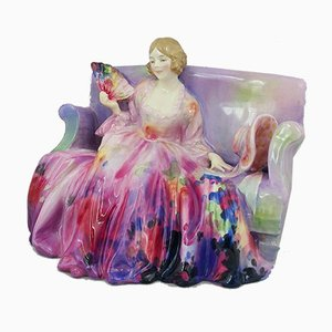 Figurine Sweet and Twenty from Royal Doulton