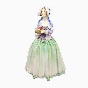 Figurine Dorcas from Royal Doulton